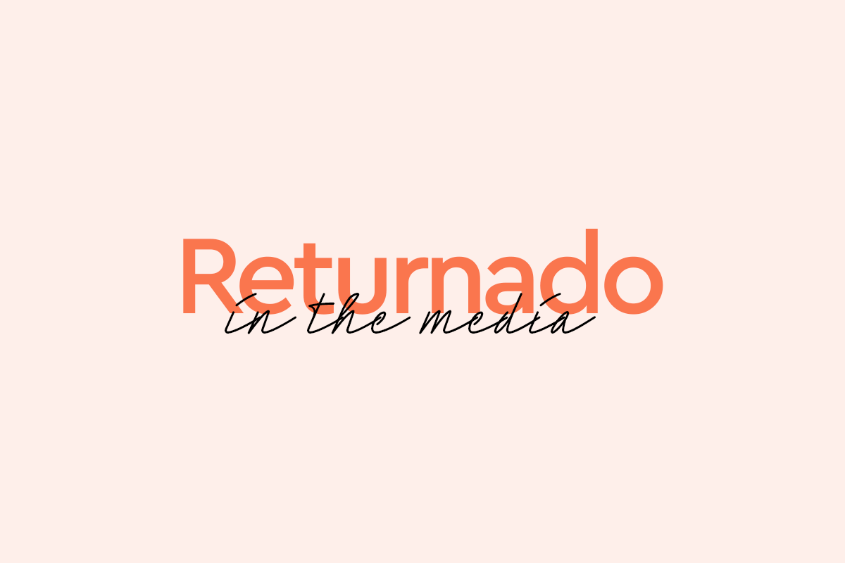 returnado in the media 2021